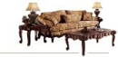 Living room furniture manufacturers and stores